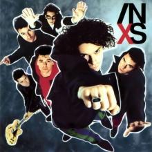 X - de INXS