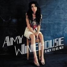 Back To Black - de Amy Winehouse