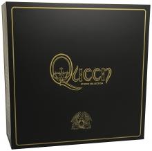 STUDIO COLLECTION - de Queen