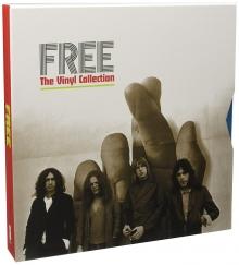 THE VINYL COLLECTION - de Free