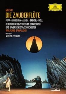 Mozart: Die Zauberflöte - de Lucia Popp, Edita Gruberova, Francisco Araiza