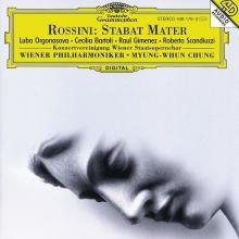 Rossini: Stabat Mater - de Luba Orgonasova, Cecilia Bartoli, Raúl Gimenez