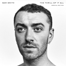 The Thrill of it all(SPR) - de Sam Smith