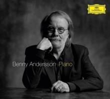 Piano - de Benny Andersson