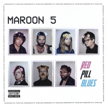 Red Pill Blues - de Maroon 5