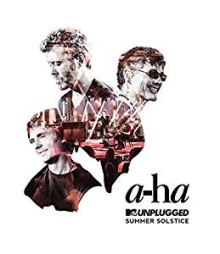 Mtv Unplugged - de A-ha