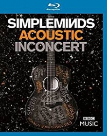 Acoustic InConcert - de Simple Minds