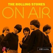 On Air - de Rolling Stones