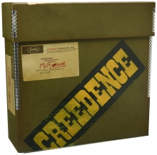 1969 Archive Box - de Creedence Clearwater Revival