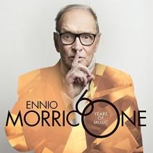 60 Years of Music - de Ennio Morricone