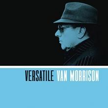 Versatile - de Van Morisson
