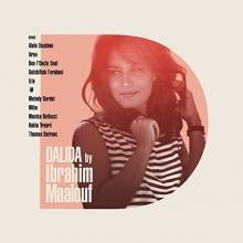Dalida by Ibrahum Maalouf - de Ibrahim Maalouf