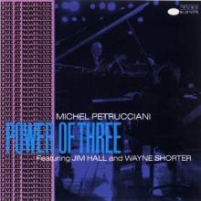 Power of Three - de Michael Petrucciani