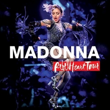 Rebel Heart Tour - de Madonna
