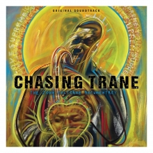 Chasing Trane - de John Coltrane