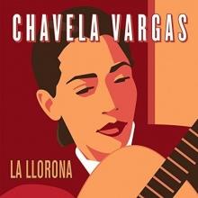 La Llorona - de Chavela Vargas