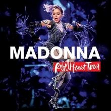 Rebel Heart Tour - de Madonna