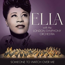 Ella with London Symphony Orchestra - de Ella Fitzgerald