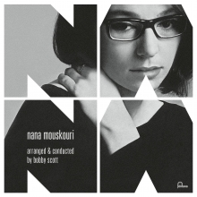 Nana arranged&conducted by Bobby Scott - de Nana Mouskouri