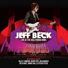 Live At The Hollywood Bowl - de Jeff Beck