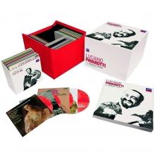 The Complete Opera Recordings - de Luciano Pavarotti