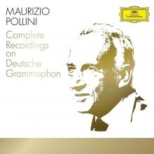 Complete Recordings on Deutsche Grammophon - de Maurizio Pollini