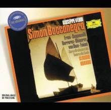 Verdi: Simon Boccanegra - de Orchestra Del Teatro Alla Scala Di Milano, Claudio Abbado