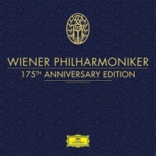 175th Anniversary Edition - de Wiener Philharmonike