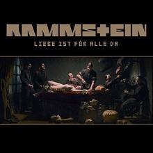Liebe Ist Für Alle Da - de Rammstein