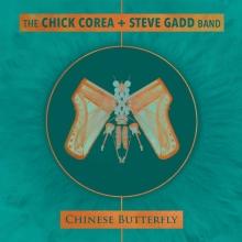 Chinese Butterfly - de Chick Corea+Steve Gadd