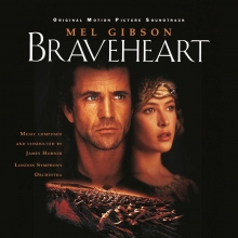 Braveheart - de Soundtrack