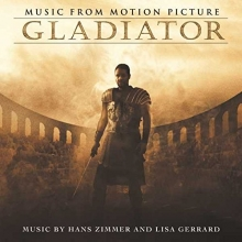 Gladiator - de Lisa Gerrard and Hans Zimmer
