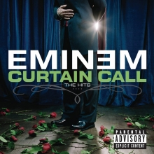 Curtain Call - de Eminem
