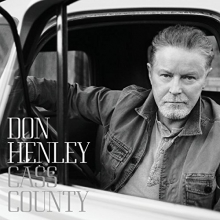 CASS COUNTY - de DON HENLEY