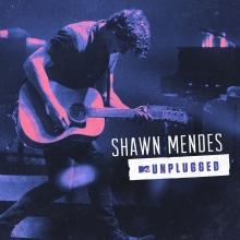 MTV Unplugged - de Shawn Mendes
