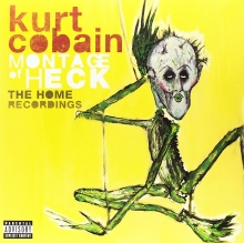 Montage Of Heck : The Home Recordings - de Kurt Cobain
