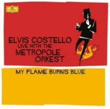 My Flame Burns Blue - de Elvis Costello