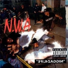 Niggaz4Life - de N.W.A.