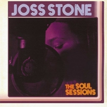 The soul Sessions - de Jess Stone