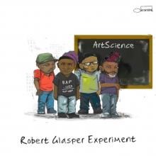 ArtScience - de Robert Glasper Experiment