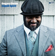 Liquid Spirit - de Gregory Porter