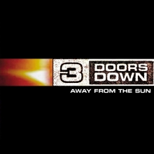 Away From The Sun - de 3 Doors Down