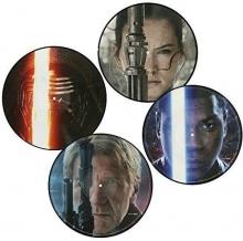 Star Wars: The Force Awakens - de John Williams
