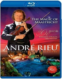 30 Years:The Magic of Maastricht - de Andre Rieu