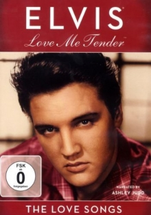 Love me tender-The Love Songs - de Elvis Presley