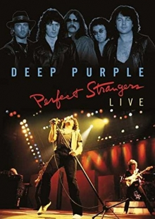 Perfect Strangers Live  - de Deep Purple