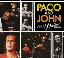 Live At Montreux 1987 - de Paco De Lucía and John McLaughlin
