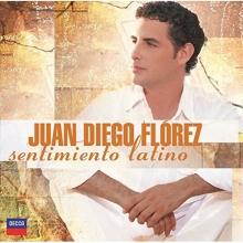 Sentimento Latino - de Juan Diego Florez