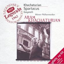 Khachaturian:Spartacus - de Wiener Philharmoniker