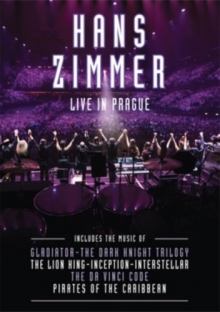 Live In Prague - de Hans Zimmer